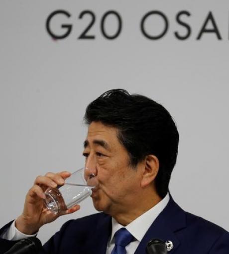 Abe's Korea Policy