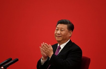The Case of Xi Jinping