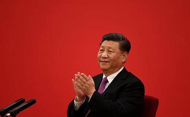 The Case of Xi Jinping