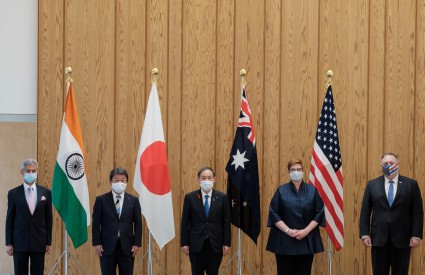 America's Indo-Pacific challenge