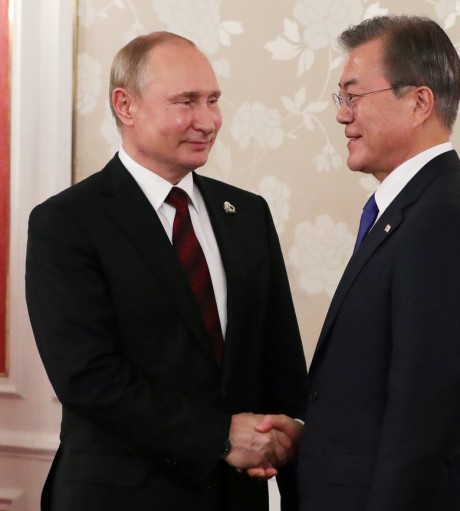 A Russian Perspective on the Tensions on the Korean Peninsula