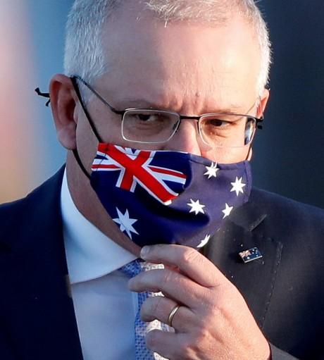 How Should the Biden Administration Handle China's Economic Pressure Campaign against Australia?